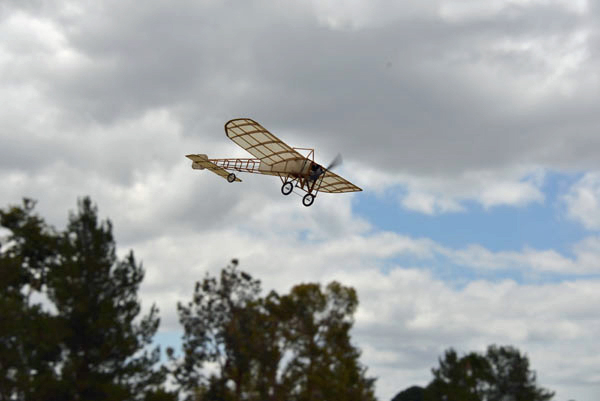 Display Model Airplane kits