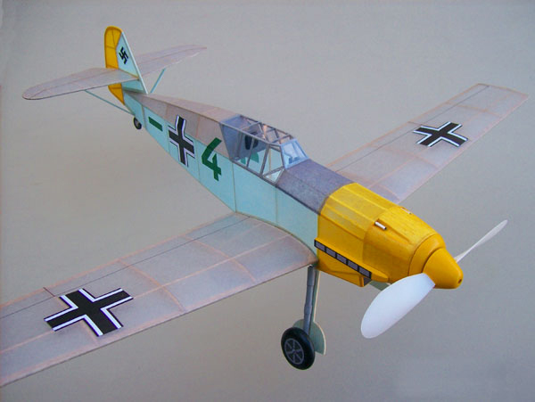 kit FF28 Messerschmitt Bf 109