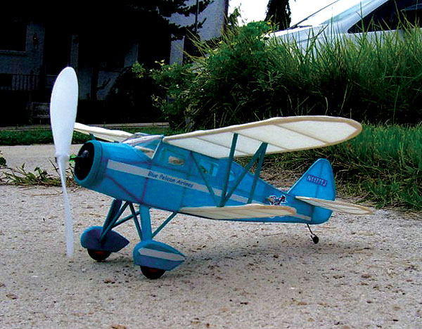 kit FF41 WACO Model C