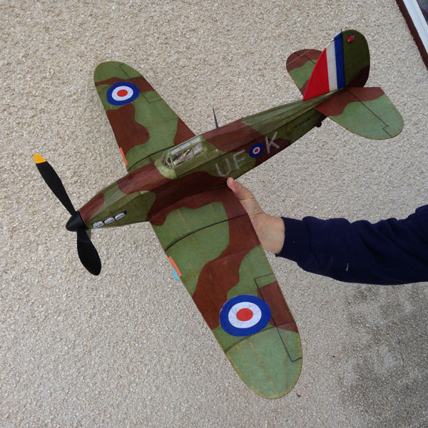 kit FF79 Hawker Hurricane