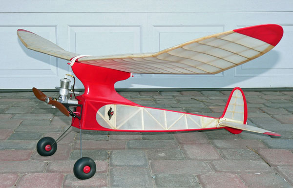 kit FFP-02 Original Model Craft Wasp