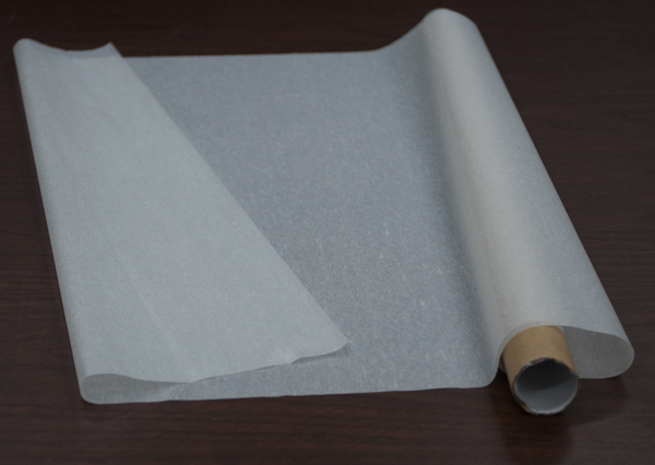 Gampi Japanese Tissue Covering