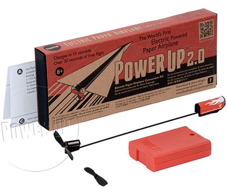 PowerUP Electric Boost Kit