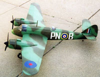 D-08 Bristol Beaufighter