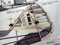 D-08 Bristol Beaufighter Construction Notes