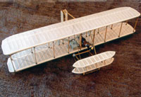 D-10LC Wright Flyer 1