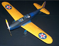 FF-06 Fairchild PT-19