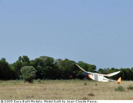 flight test model prop guide
