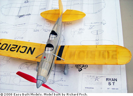 kit FF18 Ryan Sport Trainer