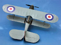 FF-33 Fairey Fox