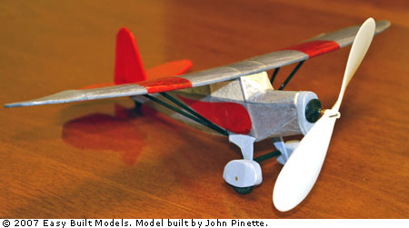 kit FF40 Rearwin Speedster