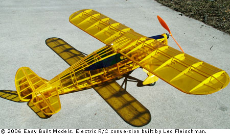kit FF54 Fairchild Ranger