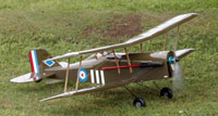 FF-59 Royal Aircraft Factory SE5