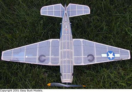 Easy Built Models Grumman Avenger