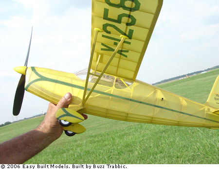 kit FF80 Rearwin Speedster