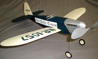 FF-92LC Erie Daily Times (LASER CUT)
