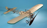 FF-99LC Bleriot XI