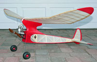 FFP-02 The Original Model Craft Wasp
