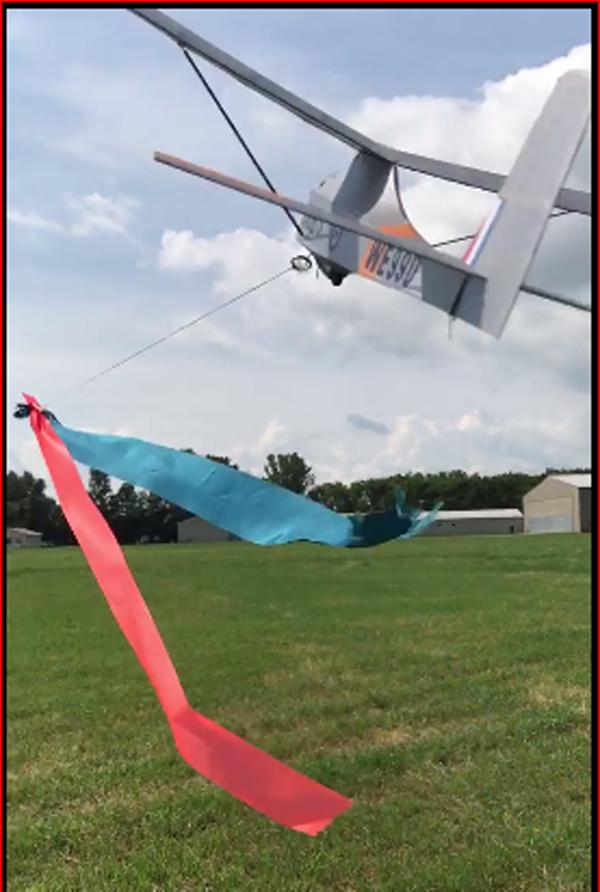 Easy Built Models Slingsby Prefect Glider Laser Cut