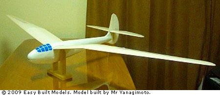 Easy Built Models Super Soarer