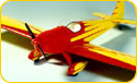 Electric Radio Controlled Aircraft Kits